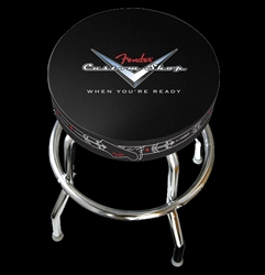Fender Custom Shop 30 Quot Bar Stool